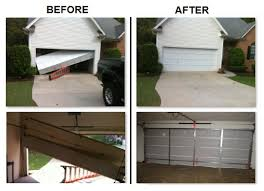 Overhead Door Problems Garage Door Replacement Now A Top Five Home Improvement Nationwide