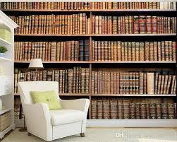 wallpaper that looks like bookshelves 3d photo wallpaper custom 3d wall murals wallpaper mural classical