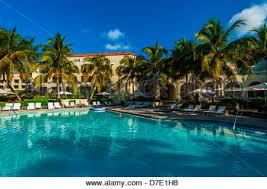swimming pool ritz carlton casa marina hotel key west florida