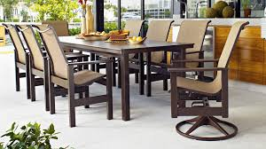 top 10 large outdoor dining sets seating for 6