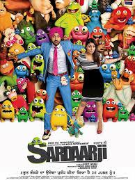 sardaar ji review movie reviews trailer songs ratings