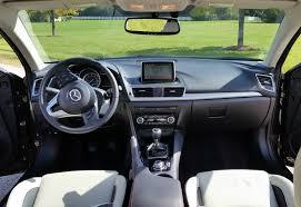 Mazda 3 Interior 2015 Mazda September 2014 Sales Up 6 7 With 23 980 Vehicles Sold