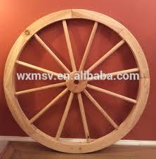 Diy Wagon Wheel Chandelier Antique Wooden Wagon Wheel For Chandelier Diy Buy Wooden Wagon