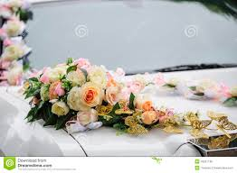 wedding car decoration stock photos images u0026 pictures 2 664 images
