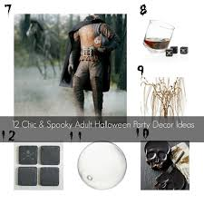 Halloween Party Ideas Adults Only by Halloween Party Decor Ideas