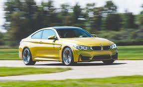 lexus isf vs bmw m4 2015 bmw m4 dct automatic test u2013 review u2013 car and driver