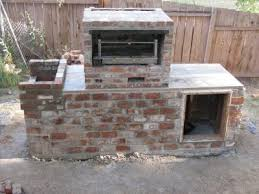 23 best old fashioned brick bbq images on pinterest brick bbq
