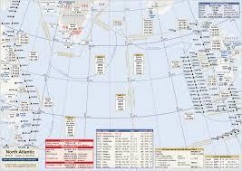Turbulence Map Usa Wxaviation North Atlantic