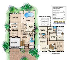 4797 best house images on pinterest floor plans 2 story florida floor plans examples focus homes 2 story florida style house plan 43 2 story florida house