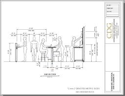 home design dimensions pretty typical bar dimensions standard universal bar clearances