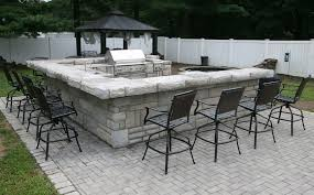 Custom Designed Kitchens Outdoor Kitchen Ideas Below Is Our Custom Designed U Shaped