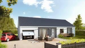 modele maison plain pied 4 chambres maison focus 91m2 modele 4 chambres à petit prix