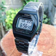 casio a168 gold mate casio a168 vintage 385 00 en mercado libre