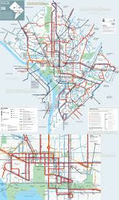 New Orleans Streetcar Map Pdf by Best 25 Washington Dc Tourist Map Ideas Only On Pinterest