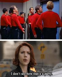 Black Widow Meme - black widow is your party consultant the plaidworks