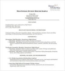 scholarship resume template resume for scholarship musiccityspiritsandcocktail