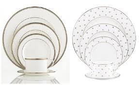 wedding registry china kate spade dinnerware sets wedding registry china dinnerware set