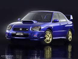 subaru impreza wrx sti specs 2003 2004 2005 autoevolution
