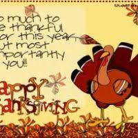 happy thanksgiving for a best friend divascuisine