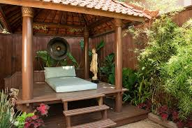 outdoor bedroom ideas cheap guest bedroom ideas small deck in the secluded garden takes