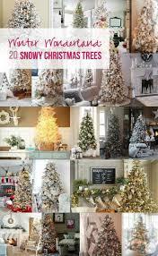 269 best holidays christmas tree inspiration images on pinterest