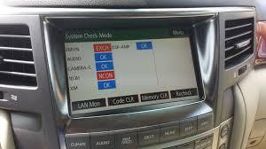 lexus lx 570 navigation update navigation help clublexus lexus forum discussion