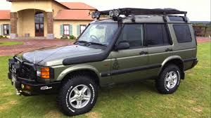modified land rover land rover discovery 2 modified image 18