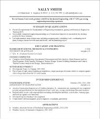 good resume objective for college graduate a good resume objective for a college student krida info