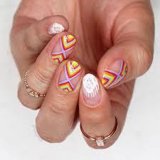boho nail art gallery nail art designs