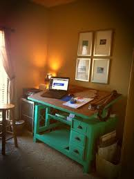 Desk With Drafting Table Best 25 Antique Drafting Table Ideas On Pinterest Drafting Desk