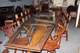 Jacobean Dining Room Set by Tonawanda Woodworks Projects In Progress