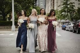fall bridesmaid dresses prettyperfect fall bridesmaid dresses by oleg cassini aisle