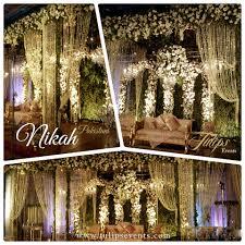 top 10 nikah engagement stage design ideas in pakistan tulips
