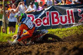 motocross races want to ride a two stroke here u0027s how to do it
