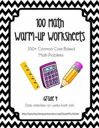 math worksheets warmups 100 worksheets worksheets math and