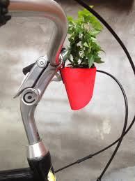 the cyclechic blog cyclechic cycle chic the bicycle flower pot