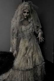 Dead Bride Halloween Costumes 25 Halloween Bride Ideas Zombie Bride Costume