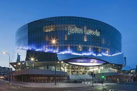 john lewis performance buoyed by homewares sale news retail week