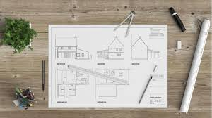 planning application ben williams home design and architectural