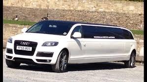 audi q7 hire audi q7 limo hire audi q7 limousine limo hire
