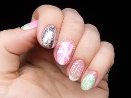 it u0027s a marshmallow world in the winter chalkboard nails nail
