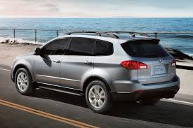 subaru suv white 2014 subaru tribeca information and photos momentcar