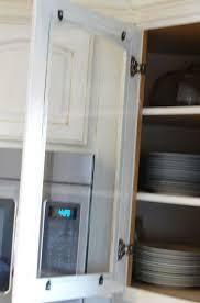 impressive glass door cabinets kitchen distinctive kitchen