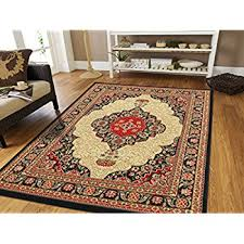 Xl Area Rugs Large Area Rug Rug 8x11 Traditional Rugs