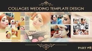 Album Wedding Free Download 12x36 Psd Wedding Creative Album Design Templates