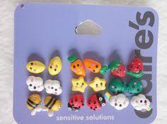 sensitive solutions earrings s earring sets new s jewelry earrings my posh