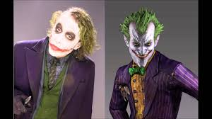 mark hamill joker impression with heath ledger joker quotes youtube