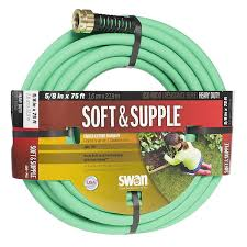 amazon com swan soft and supple snss58075 5 8 inch x 75 foot