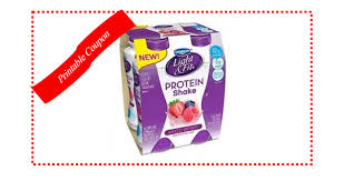 dannon light and fit yogurt drink printable coupon save 1 on dannon light fit