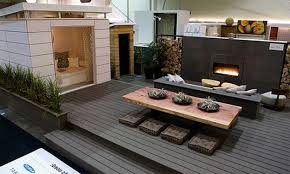exterior backyard deck ideas pictures trendy design canada loversiq